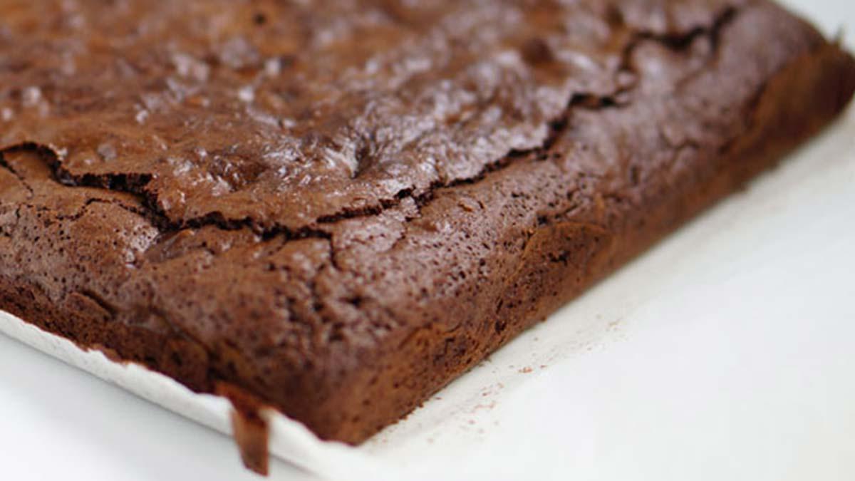 Συνταγή για Brownie