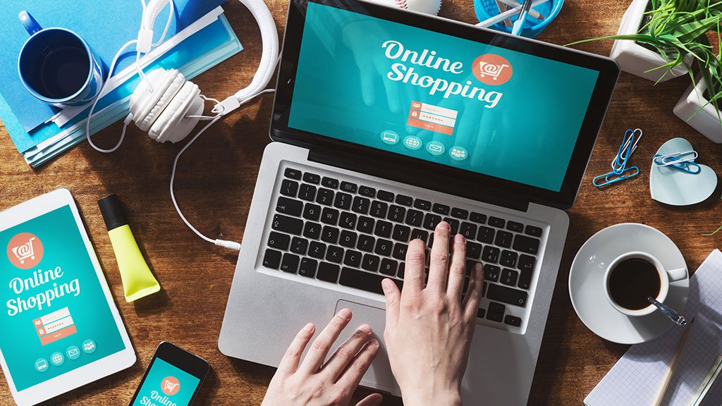 e-shop forologia