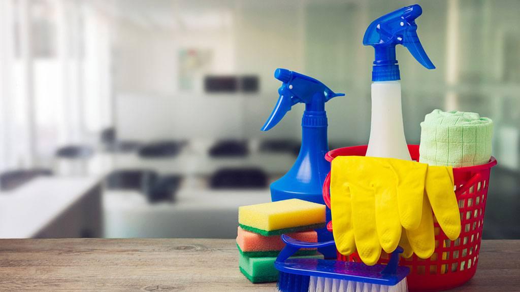 Συνεργείο Καθαρισμού