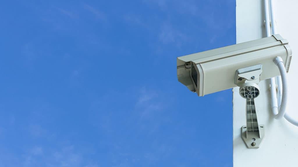κάμερες παρακολούθησης